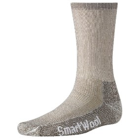 SMARTWOOL 男款羊毛袜 10-131