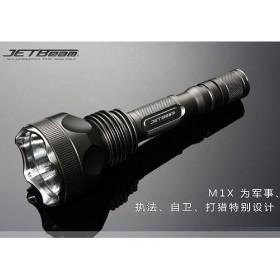 JETBEAM(捷特) M1X(MC-E) 强光手电筒