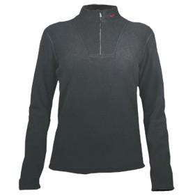 HOTCHILLYS(红辣椒) 女款长袖保暖衣 HC4036