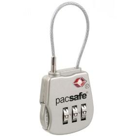 PACSAFE 防盗密码绳锁 3.3*8*1cm PE263