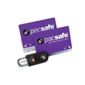 PACSAFE  防盗密码卡片挂锁 PE270