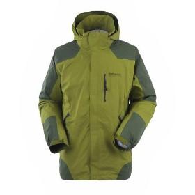 NORTHLAND(诺诗兰)  班戈男式Gore-Tex 冲锋衣 GS115003