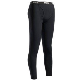 ZEALWOOD 男款薄贴身银纤维长裤 01141L