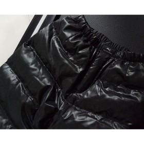ASI DESIGN(爱水电) 女款羽绒裤 加厚 DT-100FT