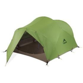 MSR Mutha Hubba 超轻双层三人三季帐篷 05145
