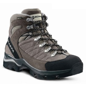 SCARPA  男女款中帮徒步鞋 登山鞋-Kailash Gtx 67045