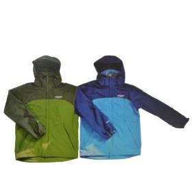 NORTHLAND(诺诗兰)  科罗蒂男式冲锋衣 GS115536