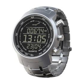 SUUNTO(颂拓) Elementum Terra 腕表-银色金属表带 SS014521000