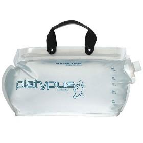 PLATYPUS(鸭嘴兽) 折叠贮水袋-Water Tank 6.0L 07036