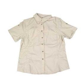 NORTHLAND(诺诗兰)克洛怡女式短袖衬衫 GQ10202