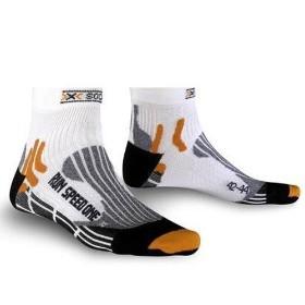 X-SOCKS X20037 速跑竞技短袜