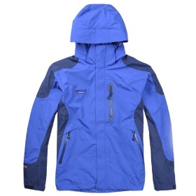 NORTHLAND/诺诗兰  GS125005 男式马代拉Gtx冲锋衣