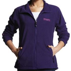 NORTHLAND(诺诗兰)  凯美瑞女式绒外套 GF122003