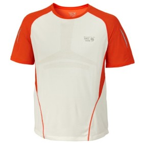 Mountain Hardwear (山浩)OM4621-734 男款T恤-Way2cool Short Sleeve