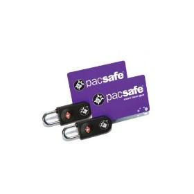PACSAFE PE271 卡片式雙密碼鎖