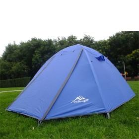 ANEMAQEN(阿尼玛卿) 露营者3人帐篷-Camper 3 AZ1205
