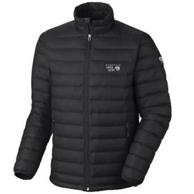 MOUNTAIN HARDWEAR(山浩)  男款羽绒服-Nitrous Jacket OM4808 2012秋冬新款