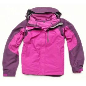 NORTHLAND/诺诗兰  GS122519  女式娜卡Gore-Tex冲锋衣