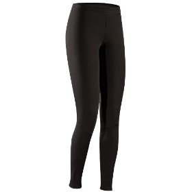 ARCTERYX/始祖鸟 11267  女款速干贴身长裤 Phase SV Bottom W