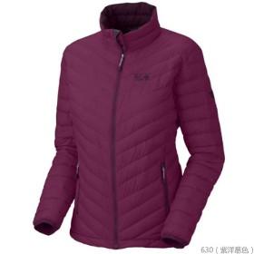 MOUNTAIN HARDWEAR(山浩) 女款羽绒服-Nitrous Jacket OL4882