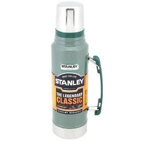 STANLEY/史丹利  01254  真空保温瓶-Classic Vacuum Bottle 1L