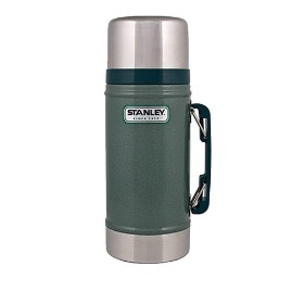 STANLEY/史丹利  01229  两用真空保温瓶-Classic Vacuum Food Jar 0.71L
