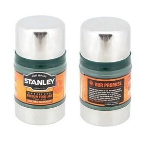 STANLEY/史丹利  00811-001  真空保温食物罐-Classic Vacuum Food Jar 0.5L