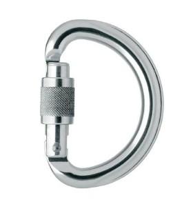 PETZL  M37SL  丝扣主锁 Omni Screw-Lock
