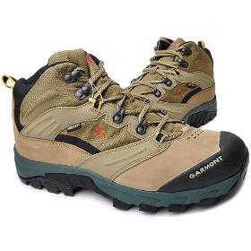 GARMONT 中性中帮徒步鞋 Flash III GTX181005(GS411)