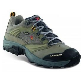 GARMONT 中性低帮徒步鞋 Eclipse GTX 181003(GS414)