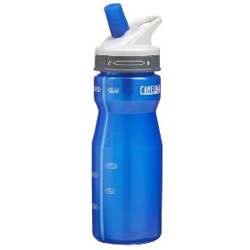 CAMELBAK/驼峰 带吸嘴运动水瓶-Performance Bottle 0.65L 52086