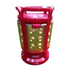 COLEMAN(科勒曼)  CPX 6四分式LED子母营灯-CPX6 Quad LED Lantern 2000013374