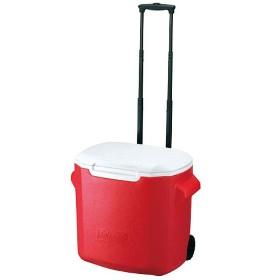 COLEMAN(科勒曼) 26升拉杆保温箱-Wheeled Cooler 2000010026