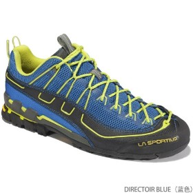 LASPORTIVA 男女款低帮徒步鞋-Xplorer 17G