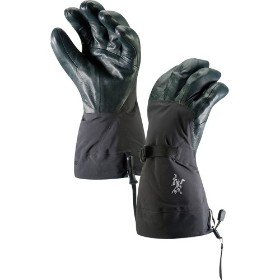 ARCTERYX(始祖鸟) 男款防水手套-Alpha SV Glove M L06111900 2013秋冬新款