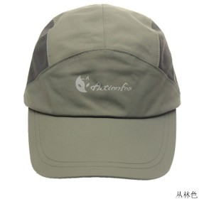 ACTIONFOX (快乐狐狸) 棒球帽 632-2034