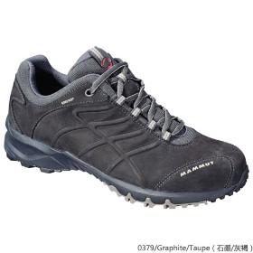 MAMMUT(猛犸象) 男款低帮GTX徒步鞋 Tatlow GTX Men 3030-02030