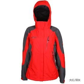 NORTHLAND(诺诗兰) 格洛克纳GTX女式冲锋衣 GS132002