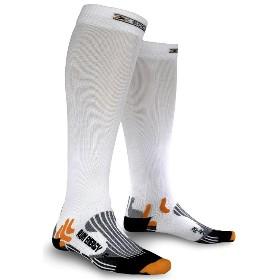 X-SOCKS 跑步激能长袜 X20327