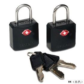 PACSAFE  挂锁 4.2*2.5*1cm PE272