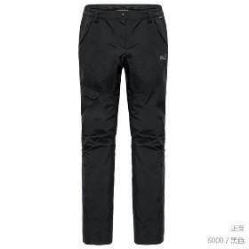 JACK WOLFSKIN(狼爪) 女款冲锋裤-All Terrain Pants Women 1101172
