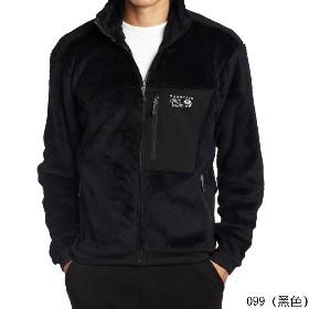 M.HARDWEAR(山浩) 男款防风抓绒衣 Monkey Man Jacket OM5381