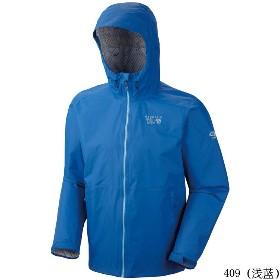 M.HARDWEAR(山浩) 男款冲锋衣 Plasmic Jacket OM5354