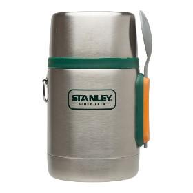 STANLEY/史丹利 户外真空保温杯-Adventure Vacuum Food 01287