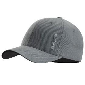 ARCTERYX(始祖鸟) 棒球帽/遮阳帽-Low Word Cap 14810 2014春夏新款