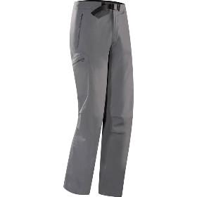 ARCTERYX(始祖鸟) 男款弹力软壳长裤-Gamma LT Pant M L06197700(6757)  2014春夏新款