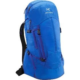 ARCTERYX(始祖鸟) 男款徒步背包/旅行背包-Altra 35 LT Backpack M L06215700(12366)  2014春夏新款