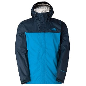 THE NORTH FACE(北面) 男款2.5层压胶连帽冲锋衣-M Venture Jacket-AP A9RY 2014春夏新款
