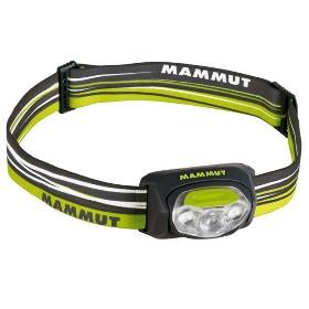 MAMMUT(猛犸象)头灯-T-Peak 2320-00300 2014新款