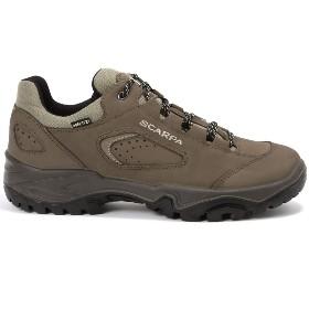 SCARPA 中性款徒步鞋 Cyrus GTX 30011-200